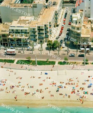 hispania playa de palma